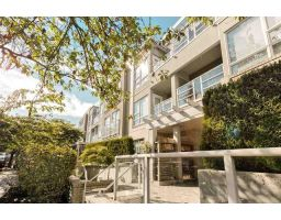 114 1823 W 7TH AVENUE, Vancouver, British Columbia